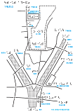 town_map_demachiyanagi_station