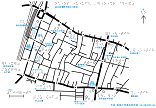 Town_map_Takadanobaba_station_Waseda_gate
